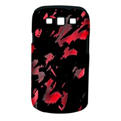 Painter was here  Samsung Galaxy S III Classic Hardshell Case (PC+Silicone)