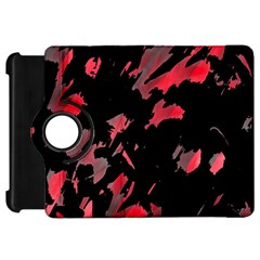 Painter was here  Kindle Fire HD Flip 360 Case