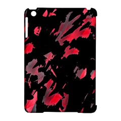 Painter was here  Apple iPad Mini Hardshell Case (Compatible with Smart Cover)