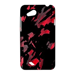 Painter was here  HTC Desire VC (T328D) Hardshell Case