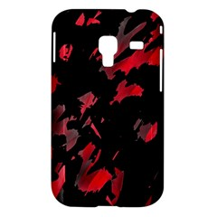 Painter was here  Samsung Galaxy Ace Plus S7500 Hardshell Case