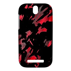 Painter was here  HTC One SV Hardshell Case
