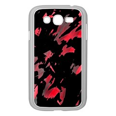 Painter was here  Samsung Galaxy Grand DUOS I9082 Case (White)