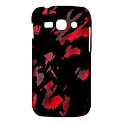 Painter was here  Samsung Galaxy Ace 3 S7272 Hardshell Case