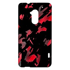 Painter was here  HTC One Max (T6) Hardshell Case