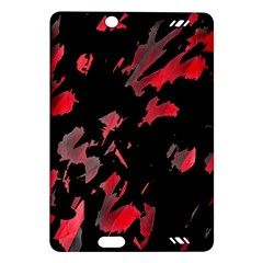 Painter was here  Amazon Kindle Fire HD (2013) Hardshell Case