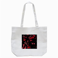 Painter was here  Tote Bag (White)