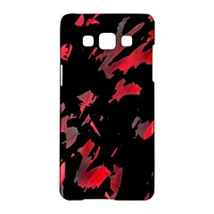 Painter was here  Samsung Galaxy A5 Hardshell Case
