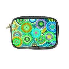 Funky Flowers A Coin Purse