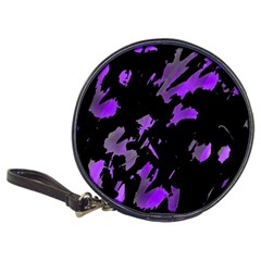 Painter was here - purple Classic 20-CD Wallets