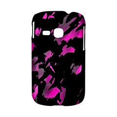 Painter was here - magenta Samsung Galaxy S6310 Hardshell Case