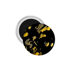 Painter was here - yellow 1.75  Magnets