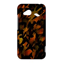 Abstract Autumn  HTC Droid Incredible 4G LTE Hardshell Case