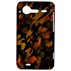 Abstract Autumn  HTC Incredible S Hardshell Case
