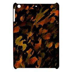 Abstract Autumn  Apple iPad Mini Hardshell Case