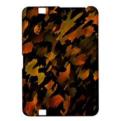 Abstract Autumn  Kindle Fire HD 8.9