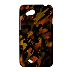 Abstract Autumn  HTC Desire VC (T328D) Hardshell Case