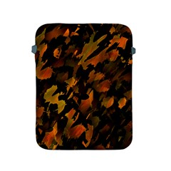 Abstract Autumn  Apple iPad 2/3/4 Protective Soft Cases