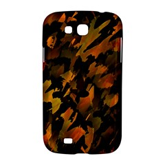 Abstract Autumn  Samsung Galaxy Grand GT-I9128 Hardshell Case
