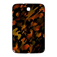 Abstract Autumn  Samsung Galaxy Note 8.0 N5100 Hardshell Case
