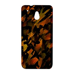 Abstract Autumn  HTC One Mini (601e) M4 Hardshell Case