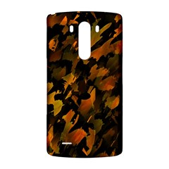 Abstract Autumn  LG G3 Back Case