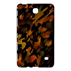 Abstract Autumn  Samsung Galaxy Tab 4 (8 ) Hardshell Case