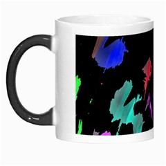 Painter was here Morph Mugs