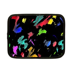 Painter was here Netbook Case (Small)