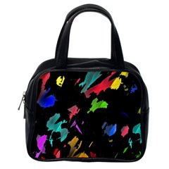 Painter was here Classic Handbags (One Side)