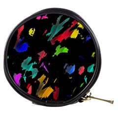 Painter was here Mini Makeup Bags