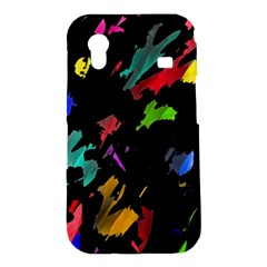Painter was here Samsung Galaxy Ace S5830 Hardshell Case