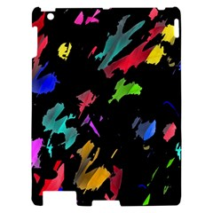 Painter was here Apple iPad 2 Hardshell Case