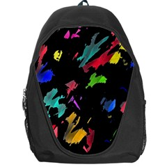 Painter was here Backpack Bag