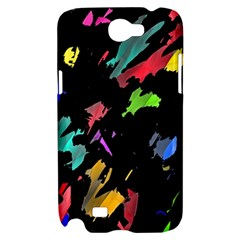 Painter was here Samsung Galaxy Note 2 Hardshell Case