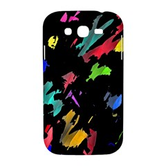 Painter was here Samsung Galaxy Grand DUOS I9082 Hardshell Case