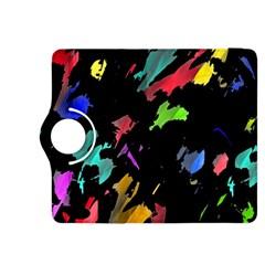 Painter was here Kindle Fire HDX 8.9  Flip 360 Case
