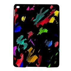 Painter was here iPad Air 2 Hardshell Cases