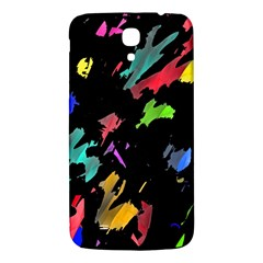 Painter was here Samsung Galaxy Mega I9200 Hardshell Back Case