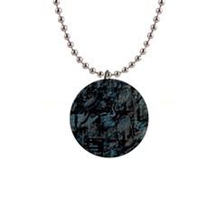 Blue town Button Necklaces