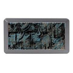 Blue town Memory Card Reader (Mini)