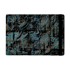 Blue town Apple iPad Mini Flip Case