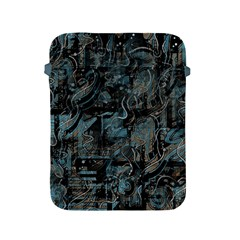 Blue town Apple iPad 2/3/4 Protective Soft Cases