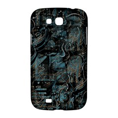 Blue town Samsung Galaxy Grand GT-I9128 Hardshell Case