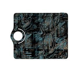 Blue town Kindle Fire HDX 8.9  Flip 360 Case
