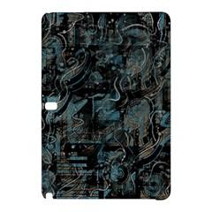 Blue town Samsung Galaxy Tab Pro 12.2 Hardshell Case