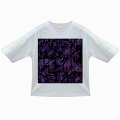 Purple town Infant/Toddler T-Shirts