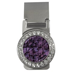 Purple town Money Clips (CZ)