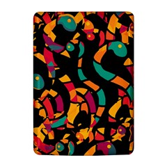 Colorful snakes Kindle 4