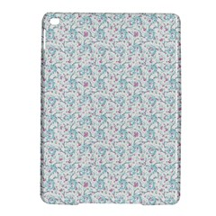 Intricate Floral Collage  iPad Air 2 Hardshell Cases